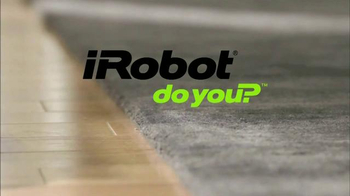 iRobot TV Spot, 'Key Words' - Thumbnail 10
