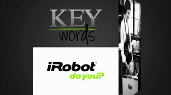 iRobot TV Spot, 'Key Words' - Thumbnail 2