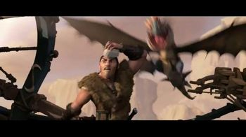 How to Train Your Dragon 2 - Alternate Trailer 32