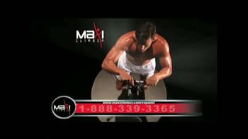 MaxiClimber TV Spot [Spanish] - Thumbnail 3
