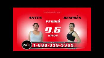 MaxiClimber TV Spot [Spanish] - Thumbnail 6