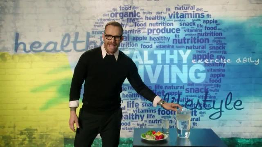 The More You Know TV Commercial, 'Overweight Children' Featuring Bob Harper