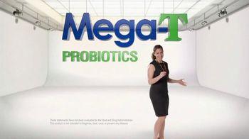 Mega-T Probiotics TV Spot