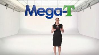 Mega-T Probiotics TV Spot - Thumbnail 1