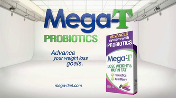Mega-T Probiotics TV Spot - Thumbnail 10