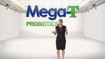 Mega-T Probiotics TV Spot - Thumbnail 2
