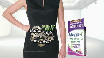 Mega-T Probiotics TV Spot - Thumbnail 7