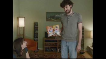 Chex Mix TV Spot, 'Combo Packs' - Thumbnail 2