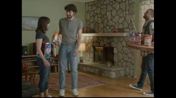 Chex Mix TV Spot, 'Combo Packs' - Thumbnail 4