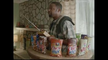 Chex Mix TV Spot, 'Combo Packs' - 1769 commercial airings