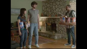 Chex Mix TV Spot, 'Combo Packs' - Thumbnail 7