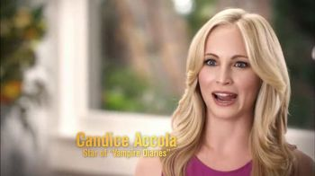 Wen Hair Care By Chaz Dean TV Spot, Featuring Candice Accola - 19 commercial airings