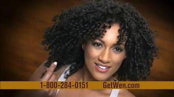 Wen Hair Care By Chaz Dean TV Spot, Featuring Candice Accola - Thumbnail 4