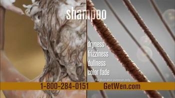 Wen Hair Care By Chaz Dean TV Spot, Featuring Candice Accola - Thumbnail 5