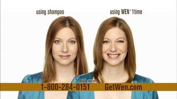 Wen Hair Care By Chaz Dean TV Spot, Featuring Candice Accola - Thumbnail 6