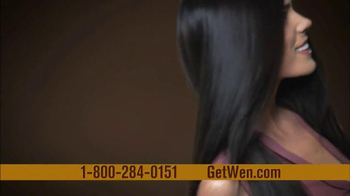 Wen Hair Care By Chaz Dean TV Spot, Featuring Candice Accola - Thumbnail 7