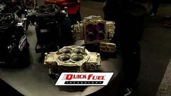 Quick Fuel Technology TV Spot - Thumbnail 1
