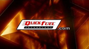 Quick Fuel Technology TV Spot - Thumbnail 10