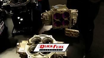 Quick Fuel Technology TV Spot - Thumbnail 2