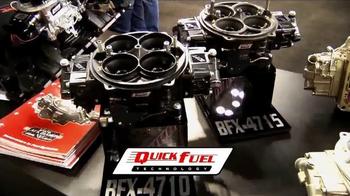 Quick Fuel Technology TV Spot - Thumbnail 3