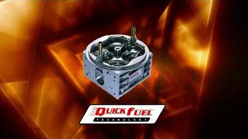 Quick Fuel Technology TV Spot - Thumbnail 4