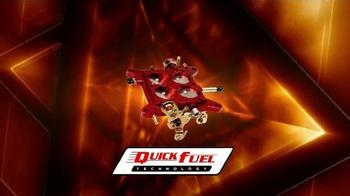 Quick Fuel Technology TV Spot - Thumbnail 5