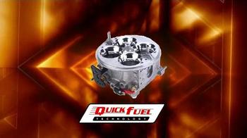 Quick Fuel Technology TV Spot - Thumbnail 6