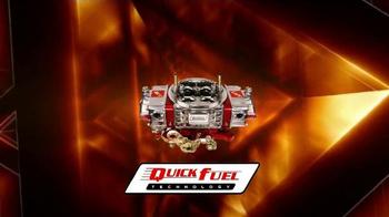 Quick Fuel Technology TV Spot - Thumbnail 7