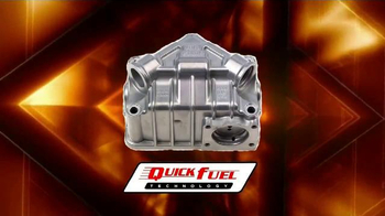 Quick Fuel Technology TV Spot - Thumbnail 8