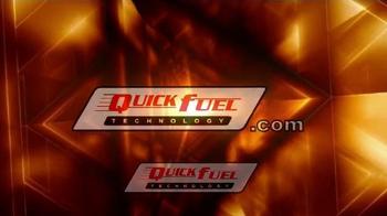 Quick Fuel Technology TV Spot - Thumbnail 9