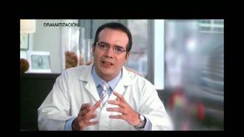 Lagicam TV Spot, 'Doctor' [Spanish]