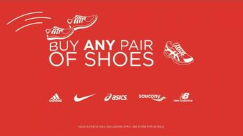 Sports Authority TV Spot, \'Father\'s Day Sale\'