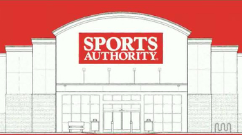 Sports Authority TV Spot, 'Father's Day Sale' - Thumbnail 1