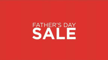Sports Authority TV Spot, 'Father's Day Sale' - Thumbnail 2