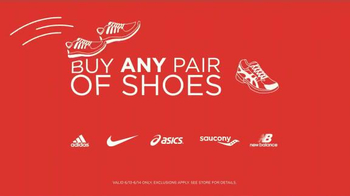 Sports Authority TV Spot, 'Father's Day Sale' - Thumbnail 5