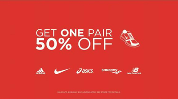 Sports Authority TV Spot, 'Father's Day Sale' - Thumbnail 6