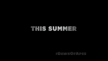 Dawn of the Planet of the Apes - Alternate Trailer 5