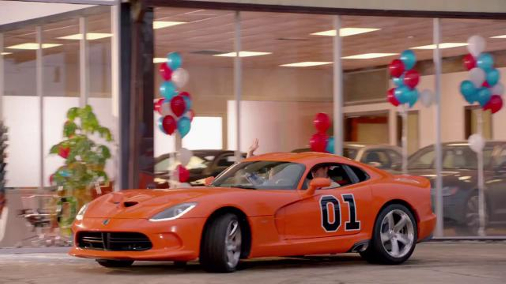 AutoTrader.com TV Commercial, 'AutoTrader Helps The Dukes Find A New Car'