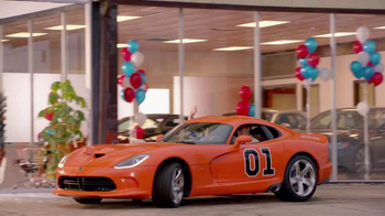 AutoTrader.com TV Spot, 'AutoTrader Helps The Dukes Find A New Car' - 2405 commercial airings