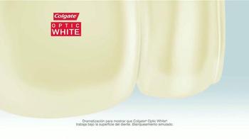 Colgate Optic White Platinum TV Spot Con Leslie Grace [Spanish] - Thumbnail 4
