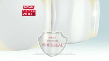 Colgate Optic White Platinum TV Spot Con Leslie Grace [Spanish] - Thumbnail 5