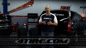 4Tire.com TV Spot - Thumbnail 3