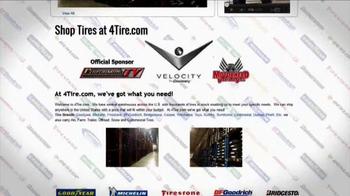 4Tire.com TV Spot - Thumbnail 5