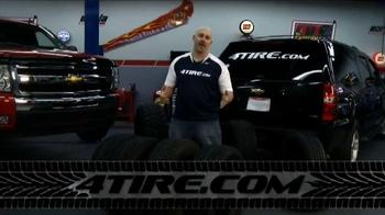 4Tire.com TV Spot - Thumbnail 8