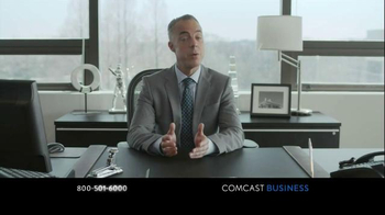 Comcast Business TV Spot, 'Always Choose the Fastest' - Thumbnail 1
