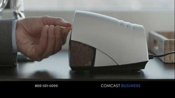 Comcast Business TV Spot, 'Always Choose the Fastest' - Thumbnail 3