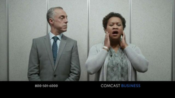 Comcast Business TV Spot, 'Always Choose the Fastest' - Thumbnail 4