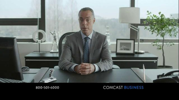 Comcast Business TV Spot, 'Always Choose the Fastest' - Thumbnail 6