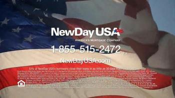 New Day USA 100 Home Loan TV Spot, 'Veterans' Featuring Cal Ripken, Jr. - Thumbnail 5
