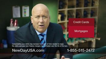 New Day USA 100 Home Loan TV Spot, 'Veterans' Featuring Cal Ripken, Jr. - Thumbnail 3